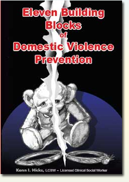 Eleven Blocks of Domestic Violence Prevention - Kenn I. Hicks